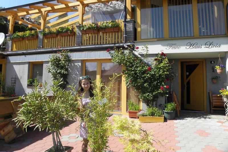Ferienwohnungen Haus Livia à St. Urban - Image 2