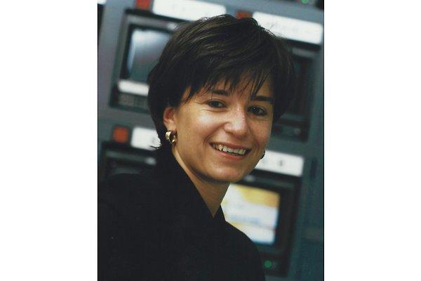 Frau A. Wedler