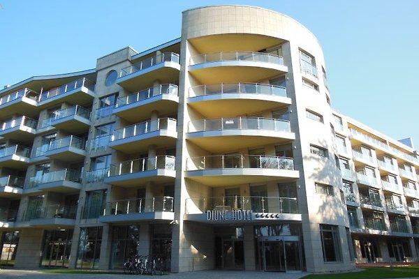 Apartamenty w Kołobrzegu KASP en Kolberg - imágen 1