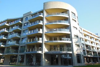 Apartament na wydmie w DIUNE Resort