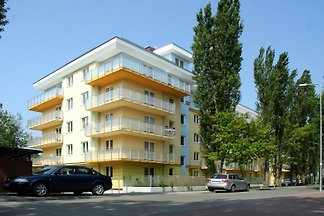 Des appartements confortables Kasprowicz