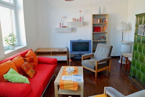 Ferienhaus groß u. gemütlich à Plau am See - Image 1
