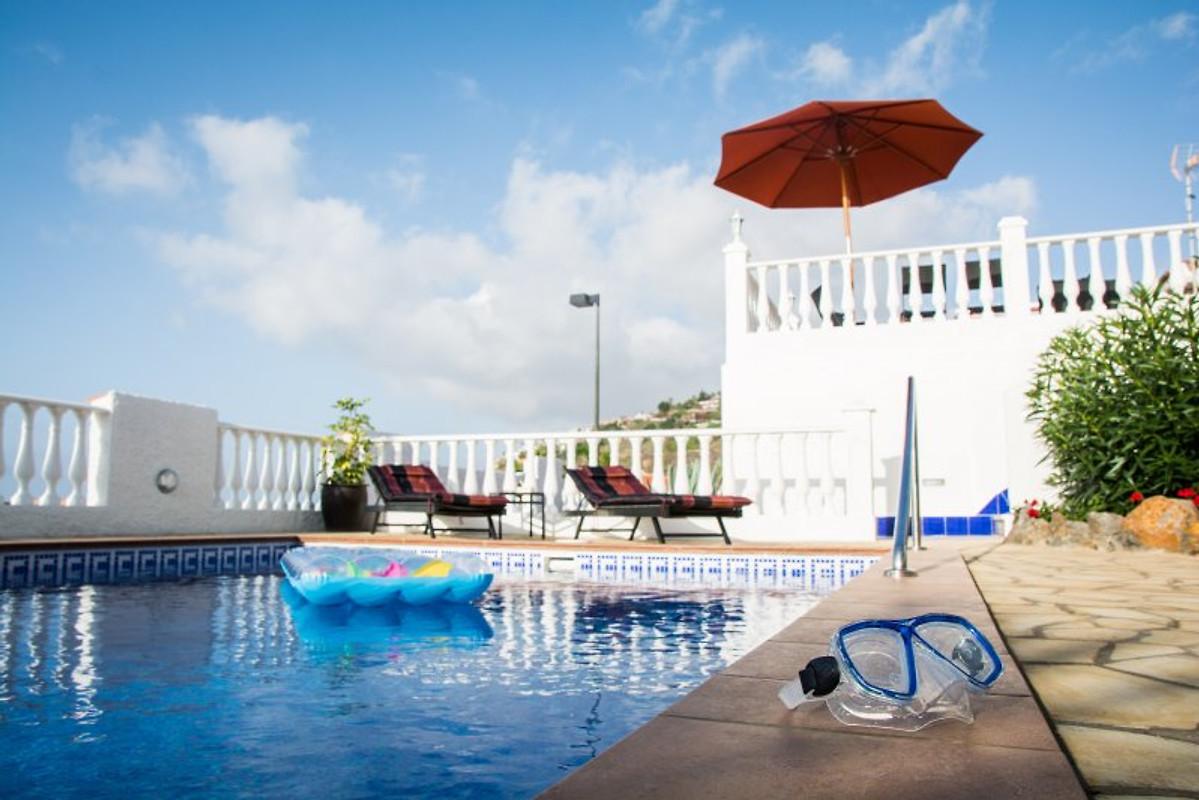 Ferienhaus Teneriffa Mit Pool , Inselhaus Teneriffa Ferienhaus In El Sauzal Mieten