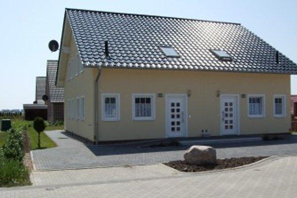 Haus Tenge 10 A + B à Burg auf Fehmarn - Image 1