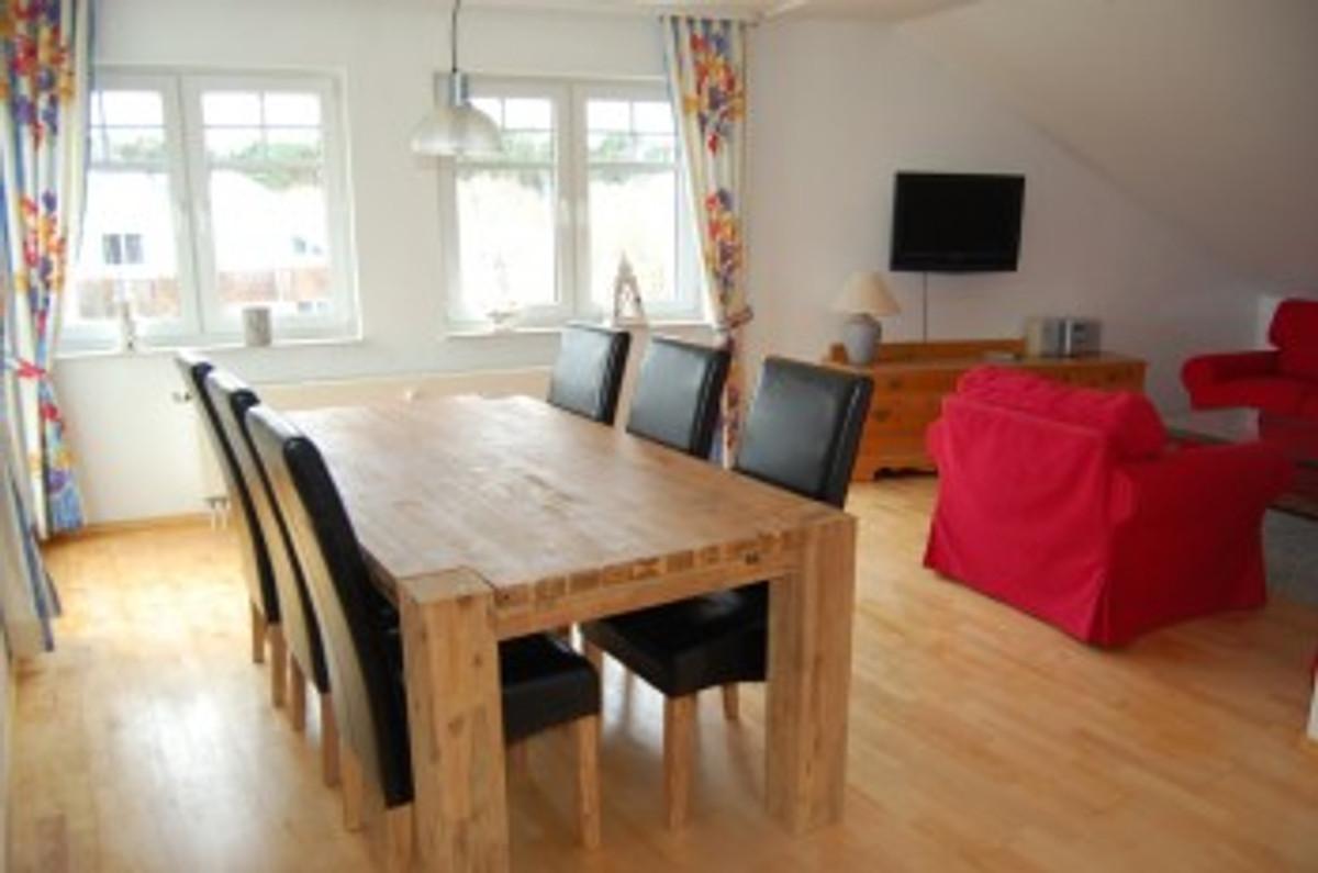 4 luxuswohnung in bansin ferienwohnung in bansin mieten. Black Bedroom Furniture Sets. Home Design Ideas