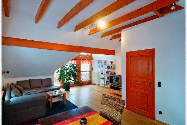 Apartament Apartment Hunsrück w Reckershausen - zdjęcie 1
