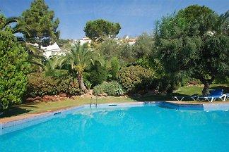 Appartement Marbella