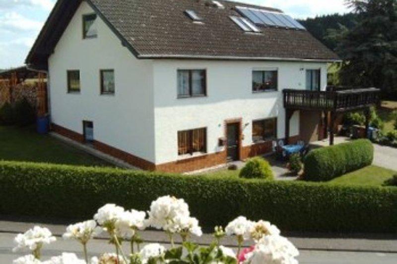 Fewo Sonnenblick Haus