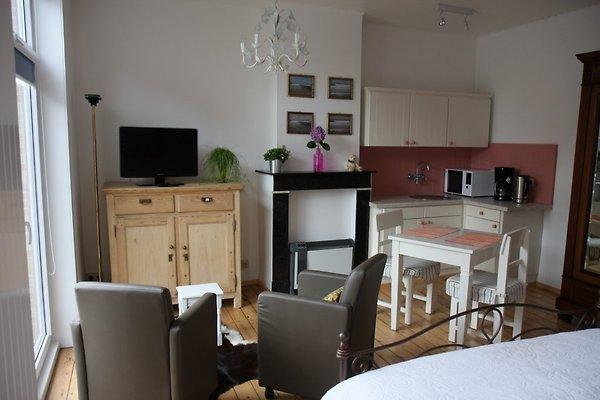 KNOKKE-Guestroom  à Knokke-Heist - Image 1