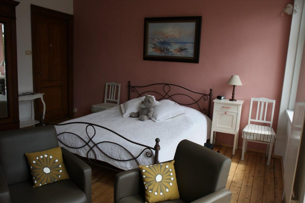 Knokke guestroom g te knokke heist louer for Chambre hote knokke