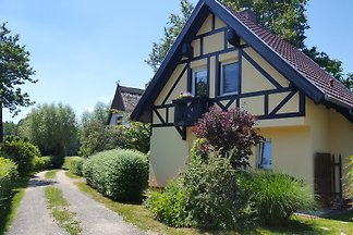 Spreewaldhaus Budich