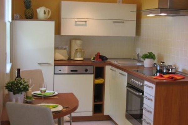 Lakeview Appartements in Zeuthen - immagine 1