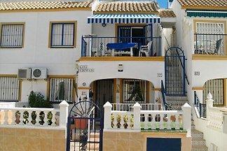 Ferienwohnung in Spanien