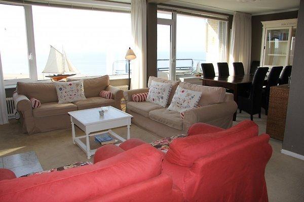 Apartment sul Mare in Zandvoort - immagine 1