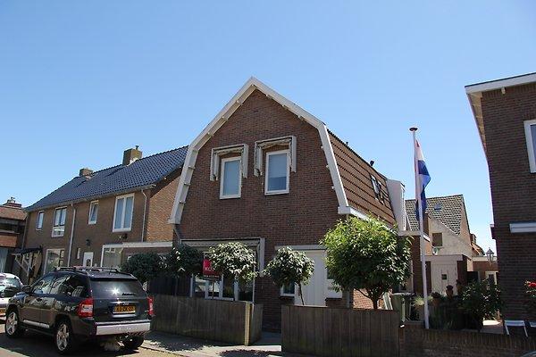 Maison de vacances à Zandvoort - Image 1