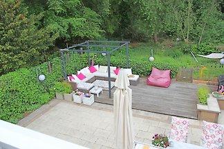 Zimmer in Villa Bosrijk