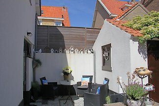 Bed and Breakfast holiday on a farm Zandvoort