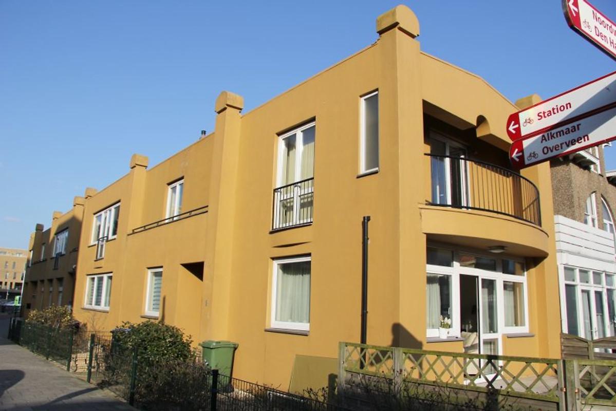 Casa 1 2 3 casa vacanze in zandvoort affittare for Amsterdam appartamenti vacanze