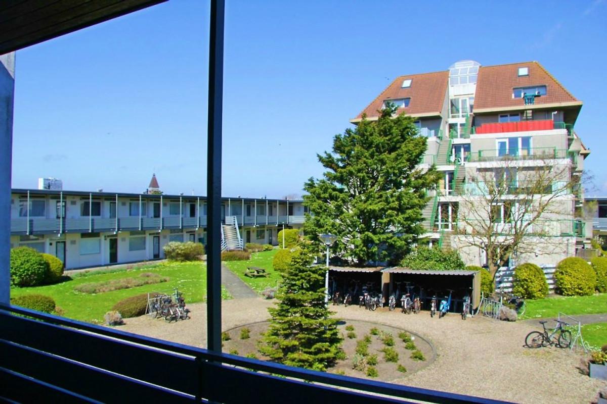 Zeevlam appartamento in zandvoort affittare for Appartamento sinonimo