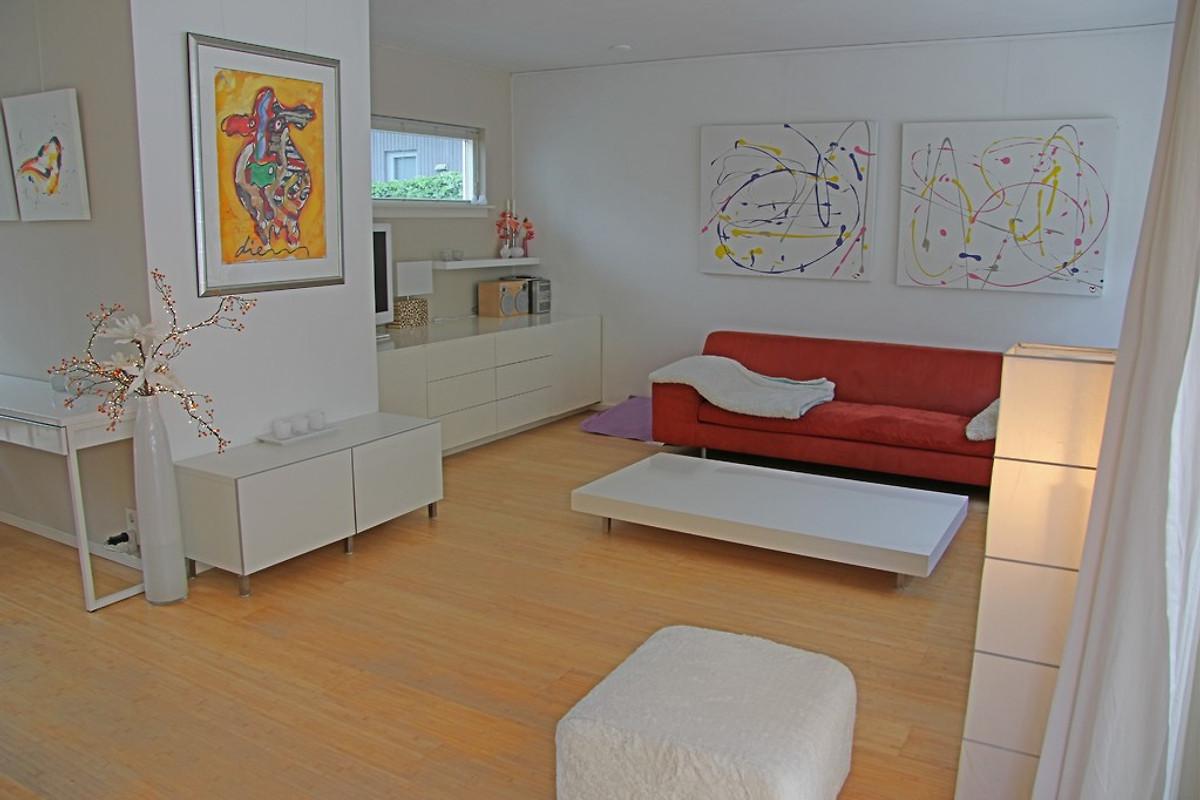 Zimmer in villa bosrijk unterkunft in zandvoort mieten for Zimmer zandvoort