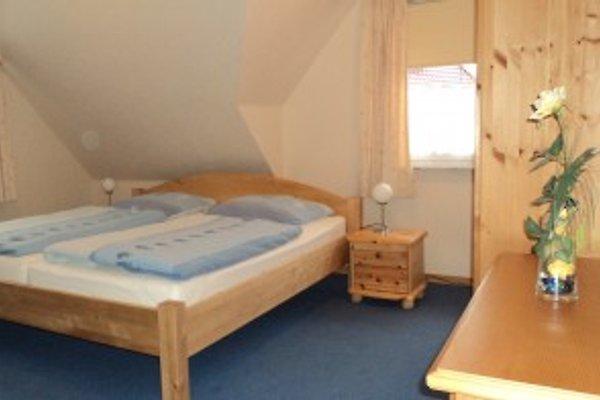 Chambre Kiewitt  à Rhauderfehn - Image 1