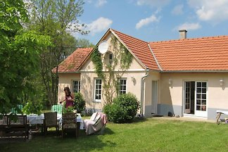 Holiday cottage Siggi, West-Hungary