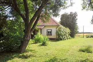 Ferienhaus Refugio in Westungarn