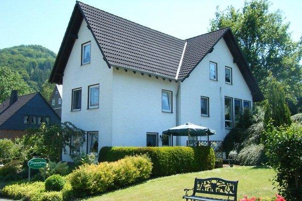 Ferienwohnung Hunold à Marsberg - Image 1