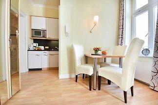 Apartamento en Ahlbeck