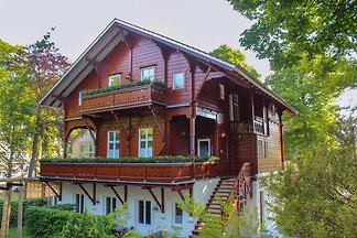 Ostseepark Captain's Haus 1.1