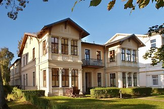 Villa Luna Wohnung 9