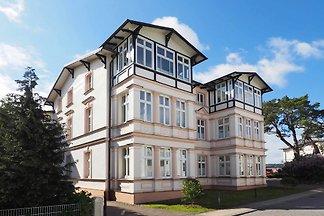 Apartament Villa Eichenweg