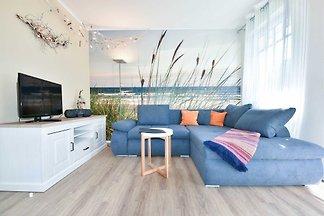 Appartamento Vacanza con famiglia Heringsdorf