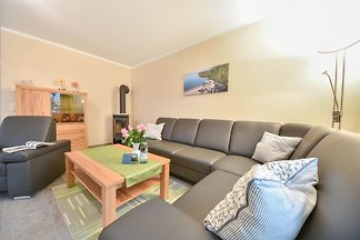 Holiday flat in Korswandt
