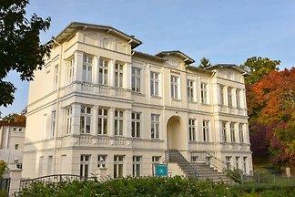 Vakantie-appartement in Ahlbeck