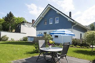 Holiday flat in Heringsdorf