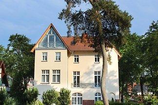 Holiday flat family holiday Heringsdorf