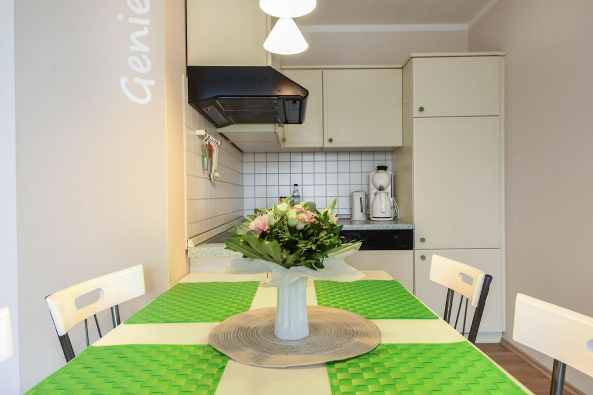villa lucie else 9 ferienwohnung in heringsdorf mieten. Black Bedroom Furniture Sets. Home Design Ideas