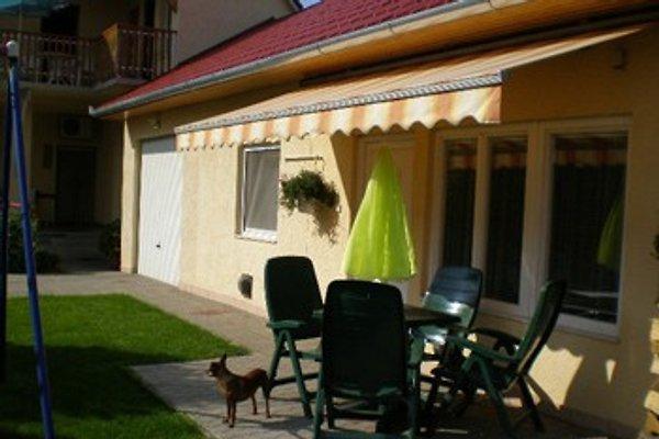 Objekt  2152 Südufer in Balatonlelle - Bild 1