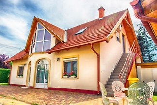 Holiday home in Balatonlelle