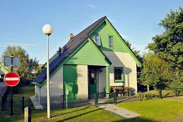Ferienhaus Strandperle 34 in Julianadorp aan Zee - Bild 1