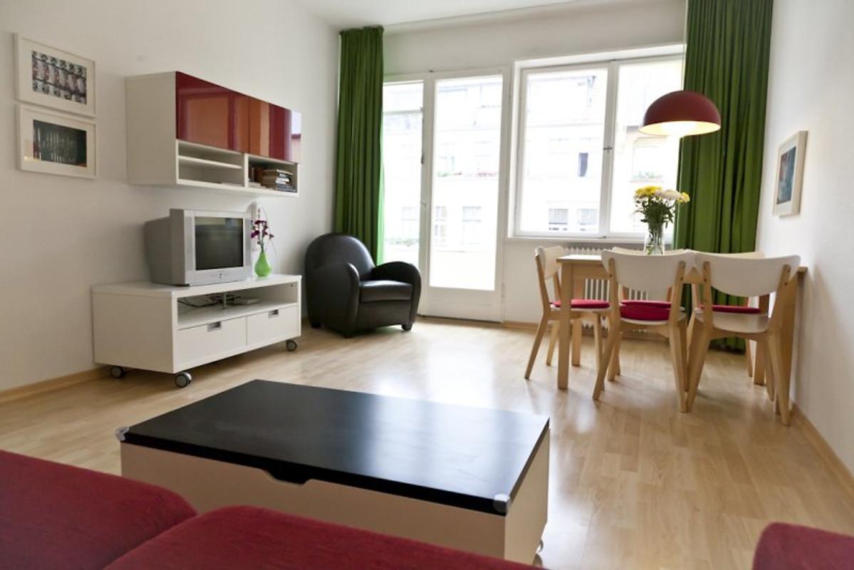 casa kaiser ferienwohnung in sch neberg mieten. Black Bedroom Furniture Sets. Home Design Ideas