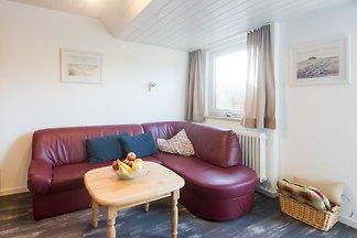 Gästehaus Uthörn - Nordseewohnungen