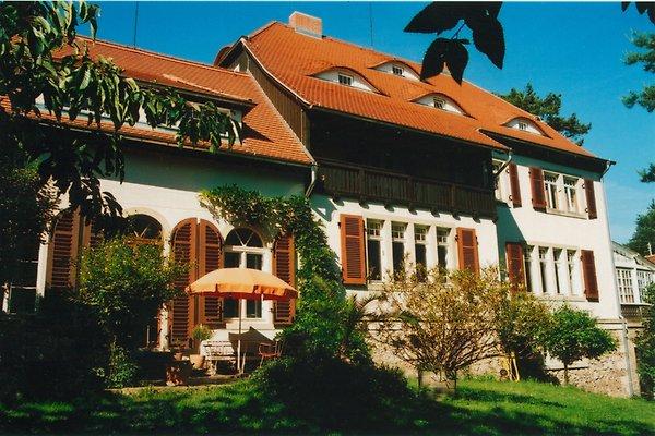 Villa Sunnyside  in Dresden - immagine 1