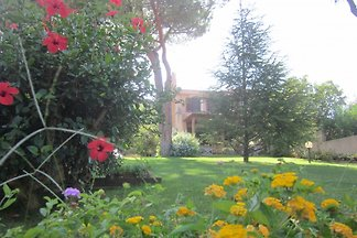 Beautiful house a few km from Santa Margherita di Pula