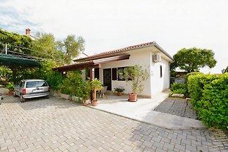Domek letniskowy Villa Grabar **** (4+1)