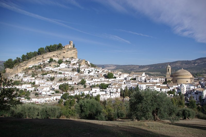 Montefrio, Granada