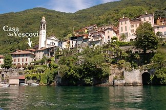 Casa dei Vescovi sur le lac de Côme