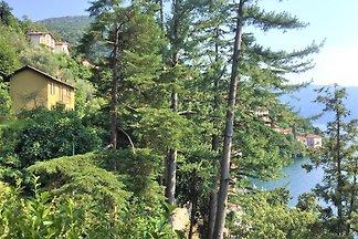 mieszkanie jezioro Como + Paradiesgarten