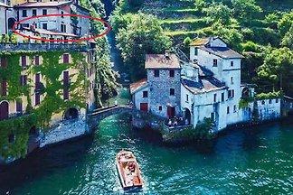 Casa il Pontile on Lake Como